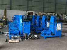 2014 hot sale charcoal making machine plant/sugarcane bagasse charcoal briquette machine with CE