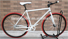 Hot classic vintage style with high quality flip-flop hub fixie fixed gear retro bike