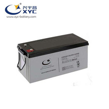 12V 180AH Gel Battery for Solar Panel 12 volte Batteries