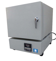On-time Shipment BX-8-10 High Precision Test Muffle Furnace