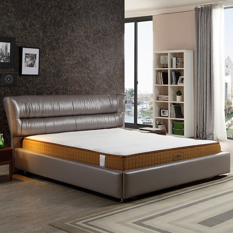 Comfort memory foam latex furniture spring chinese mattress