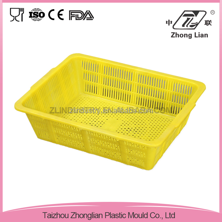 Good offer small plastic mesh baskets