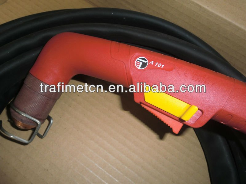 Plasma cutting torch <strong>A101</strong>