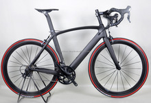 2016 hot selling FM098 road bike carbon frame china with Ultegra 6700/6800/6770 groupset for complete road bike
