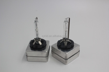 Super quality high bright Wholesale hid lighting HID xenon kit light bulb D3 S strong quality