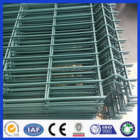 Stainless steel welded wire mesh / PVC coated welded wire mesh panel / Galvanized welded wire mesh