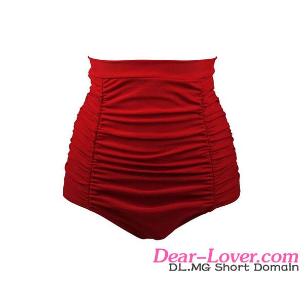 Секс девочки в красных шортах