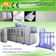 Don't Miss Out!!Good Grade PS Foam Food Box/Tray Making Machine