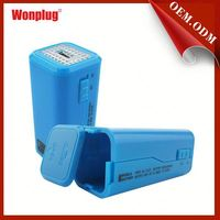 Wonplug easy carry super quality for nikon d3000 battery charger