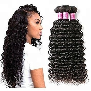 Different remy hair 100% Human Ombre Hair Braiding Mongolian Afro Kinky Human Hair Weave