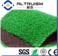 Factory direct sell garden putting green synthetic grass with very comfortable feeling