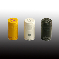 Wholesale High Quality Non-spill Metal Twist Off Bottle Cap Security Seal