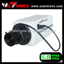 WETRANS TR-GIPB101 Indoor 2.0 Megapixel 6mm Lens H 264 Cube Webcam