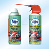 Dust-Off Professional Electronics Compressed Air Duster
