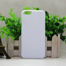 For iphone 7 high quality ultra clear blank cell phone case 3d sublimation
