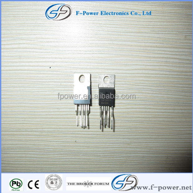 original ic chips TOP248YN