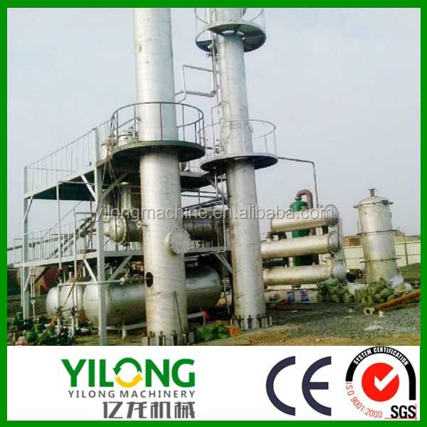 Automatic recycling used engine oil in hot sales