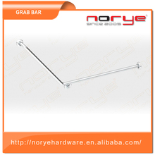 Norye professional toilet removable grab bars
