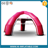 New Design Hot Sell Inflatable Clear Bubble Tent