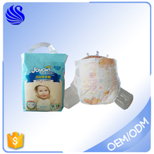 Wholesale Cheap Soft And Breathable Disposable Sleepy Baby Diaper
