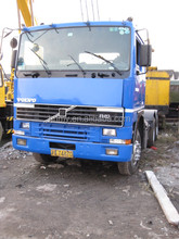 used Volvo road dump truck Korea original FH12 hot sale good quality