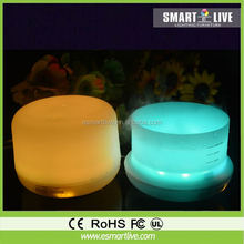 LED Aroma Ultrasonic Aromatherapy Humidifier for car office