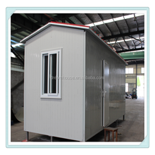 Easy Installation Prefabricated House