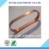 ultrathin wireless charging coils for induction cooker