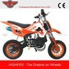 Best Selling Cheap Gas-powered Mini Dirt Bike(DB504)