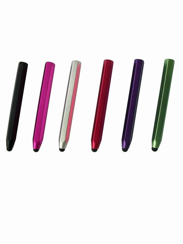 Color Stylus Crayon Screen Touch For Tablet PC iPad Cell Phone Accessories
