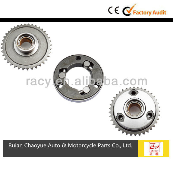 CB125T /CA125 Motorcycle Clutch Kit,Clutch Motor,Variator Set