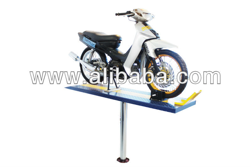 Motorcycle Lift M-Lift