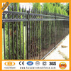 The most fashionable steel fence posts stainless steel fence for sale
