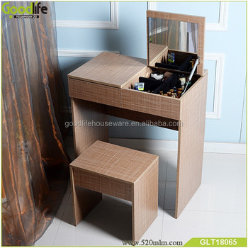 High quality makeup vanity table wholesale from goodlife