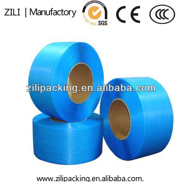 Widely applied for printed industry durable PP packaging strap