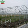Greenhouse equipment agricultural equipment greenhouses Single shed greenhouse price
