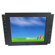 15 inch china wholesale open frame lcd monitor media/lcd digital <strong>screen</strong>/lcd advertising display