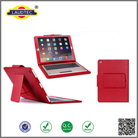 wireless bluetooth keyboard case for ipad pro 12.9 tablet case