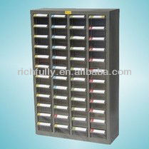 Popular 48 Drawers Electronic Component Cheap Storage Cabinet