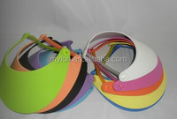 EVA foam promotion items/foam sun visor/foam visor