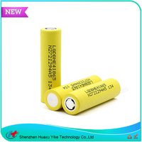 High Power battery 3.7v 2500mAh Rechargeable Li-ion Battery LG HE4