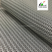 Shrink-Resistant 100 polyester mesh fabric for bag