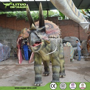 Amusement Park Kid Dinosaur Rides for Sale