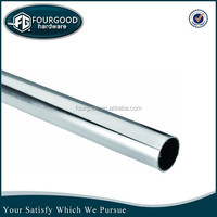 Wholesale iron chrome 25mm round tube