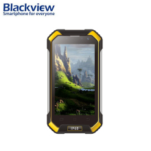 make your own phone rugged Blackview BV6000 32GB Original IP68 Waterproof Dustproof Shockproof