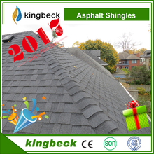 Building Materials High quality 3-Tab Asphalt Shingles Roofing