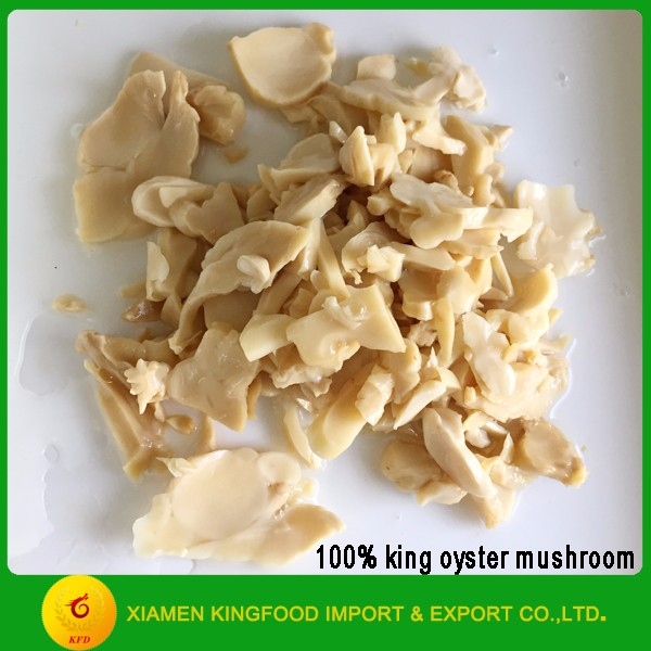 best price of king oyster mushroom in can wholesale