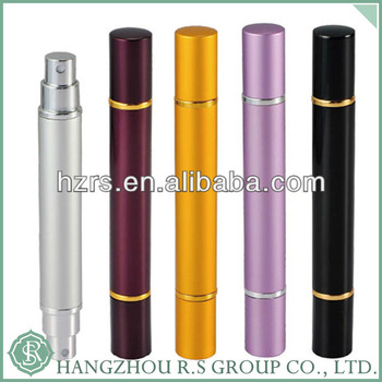 5ml Vial for Perfume with Atomizer