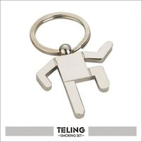 World Cup 2014 D Ring Key Chain