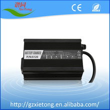 12V 24V 36V 48V 60V 72V li-ion Lifepo4 Lead acid electric scooter ebike wheelchair battery charger